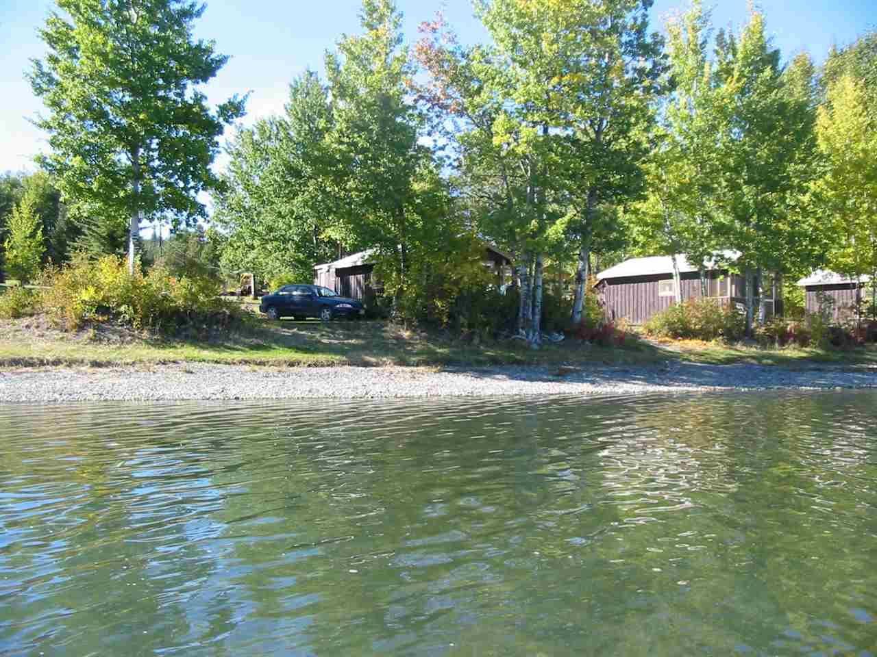 42 Acres deeded Lakefront