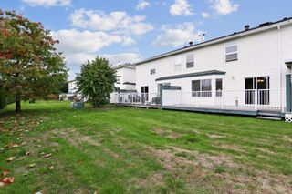 """Photo 21: 35 6434 VEDDER Road in Chilliwack: Sardis East Vedder Rd Townhouse for sale in """"Willow Lane"""" (Sardis)  : MLS®# R2625563"""