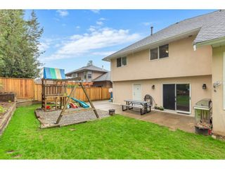 Photo 38: 4136 BELANGER Drive in Abbotsford: Abbotsford East House for sale : MLS®# R2567700