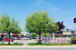 Main Photo: 44 45905 YALE Road in Chilliwack: Chilliwack W Young-Well Retail for lease : MLS®# C8031215