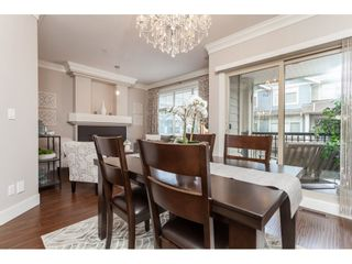 """Photo 4: 37 22225 50 Avenue in Langley: Murrayville Townhouse for sale in """"Murray's Landing"""" : MLS®# R2435449"""