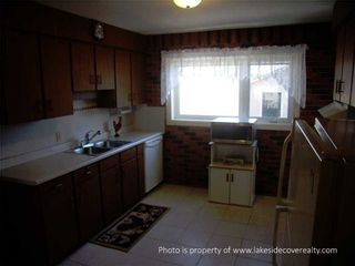 Photo 5: 3354 St. Clair Parkway in St. Clair: House (Bungalow) for sale : MLS®# X3157804