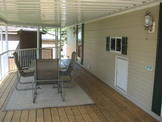 Photo 8: 3980 in Scotch Creek: Manufactured Home for sale : MLS®# 10035984
