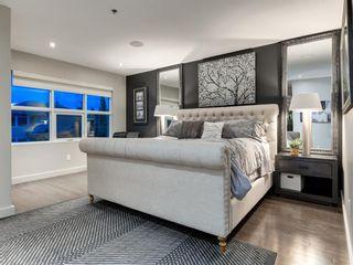 Photo 26: 408 Aspen Meadows Hill SW in Calgary: Aspen Woods Row/Townhouse for sale : MLS®# A1143107