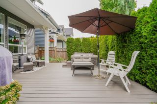 """Photo 37: 17 7891 211 Street in Langley: Willoughby Heights House for sale in """"ASCOT"""" : MLS®# R2612484"""