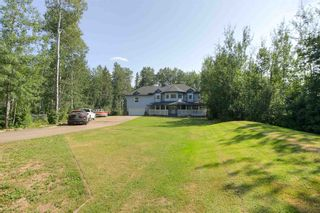 Photo 5: 11 50410 RGE RD 275: Rural Parkland County House for sale : MLS®# E4256441