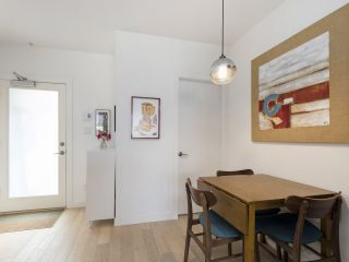 """Photo 24: 312 1647 E PENDER Street in Vancouver: Hastings Townhouse for sale in """"The Oxley"""" (Vancouver East)  : MLS®# R2555021"""