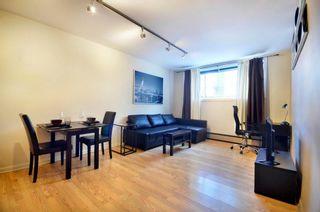 Photo 2: 3 119 Scott Street in Winnipeg: Osborne Village Condominium for sale (1B)  : MLS®# 202122325