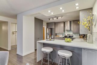 Photo 8: 330 1001 13 Avenue SW in Calgary: Beltline Apartment for sale : MLS®# A1128974