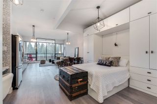 """Photo 3: 603 121 BREW Street in Port Moody: Port Moody Centre Condo for sale in """"The Room - Suterbrook Village"""" : MLS®# R2430475"""