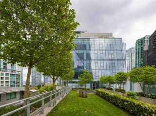 """Photo 23: 208 1477 W PENDER Street in Vancouver: Coal Harbour Condo for sale in """"West Pender Place"""" (Vancouver West)  : MLS®# R2580010"""