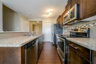 Photo 9: 116 Santana Crescent: Fort Saskatchewan House Half Duplex for sale : MLS®# E4265517