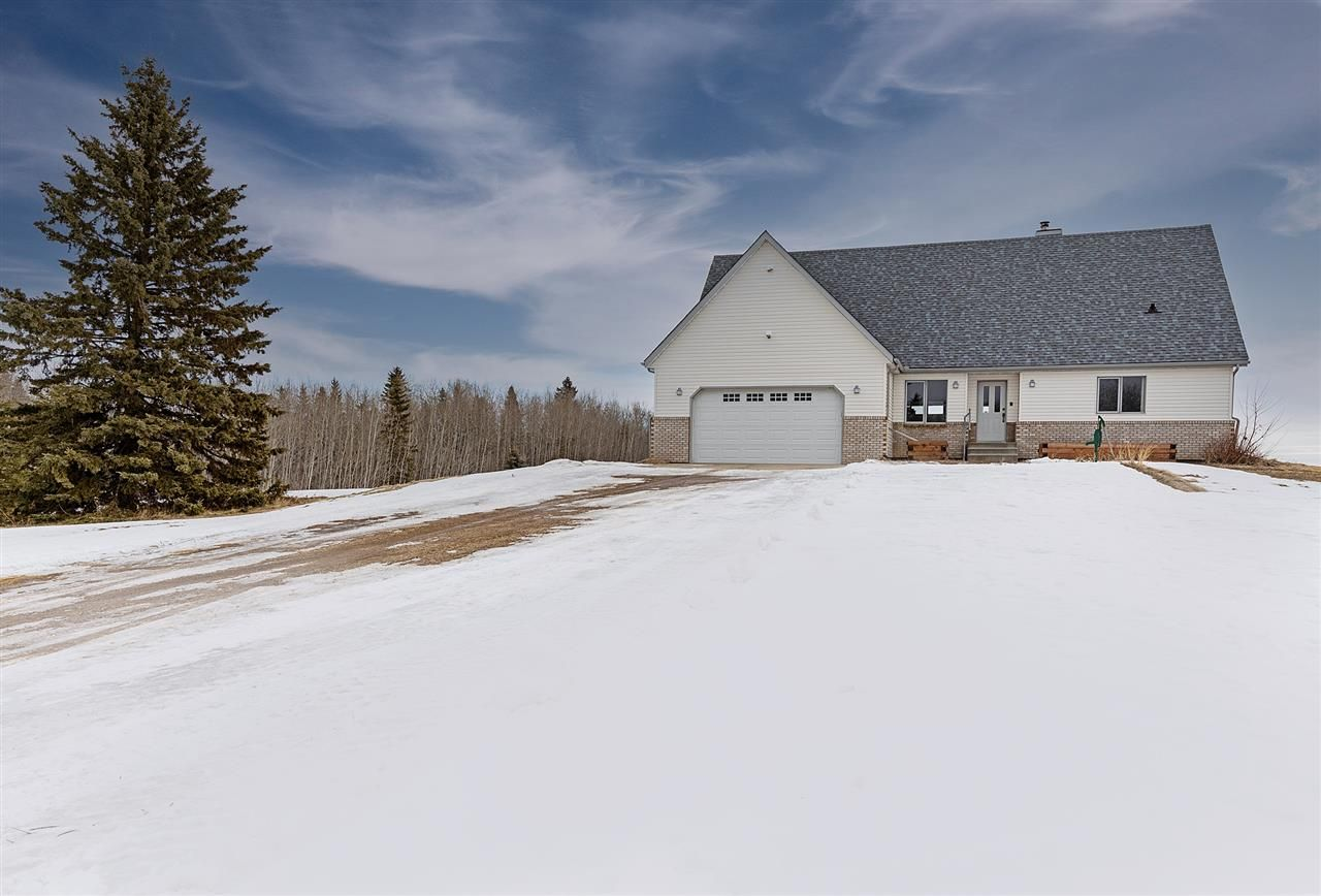 Main Photo: 22033 TWP RD 530: Rural Strathcona County House for sale : MLS®# E4230012