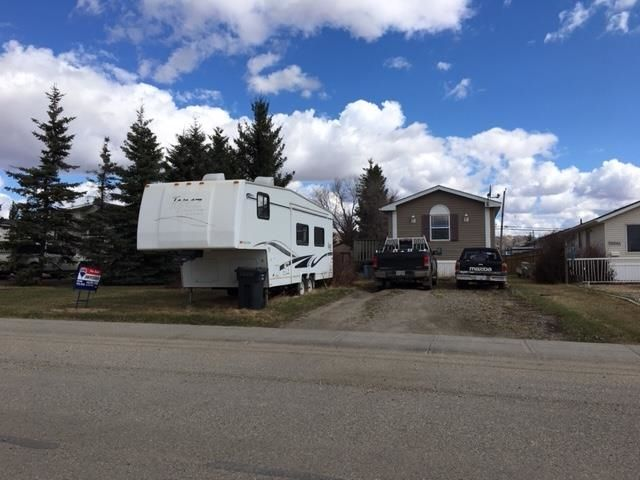 Main Photo: 10055 100A Street: Taylor Manufactured Home for sale (Fort St. John (Zone 60))  : MLS®# R2617524