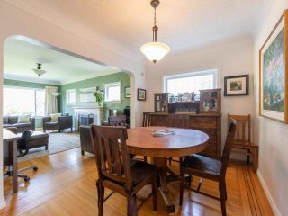 Photo 8: 4064 W 18TH Avenue in Vancouver: Dunbar House for sale (Vancouver West)  : MLS®# R2578155