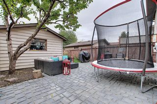 Photo 30: 73 CEDARDALE Crescent SW in Calgary: Cedarbrae Semi Detached for sale : MLS®# A1037237
