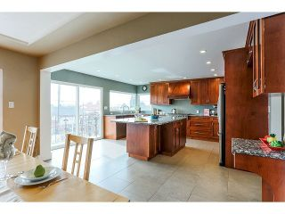 Photo 6: 6584 CHARLES ST in Burnaby: Sperling-Duthie House for sale (Burnaby North)  : MLS®# V1110397
