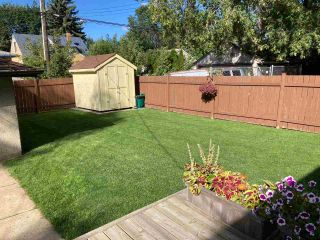 Photo 32: 7760 85 Avenue in Edmonton: Zone 18 House for sale : MLS®# E4228465