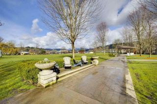 "Photo 30: 8 3033 TERRAVISTA Place in Port Moody: Port Moody Centre Townhouse for sale in ""GLENMORE"" : MLS®# R2555709"