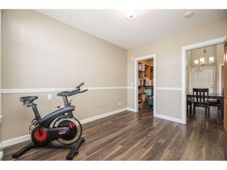 """Photo 18: 606 2860 TRETHEWEY Avenue in Abbotsford: Abbotsford West Condo for sale in """"LA GALLERIA"""" : MLS®# R2567981"""