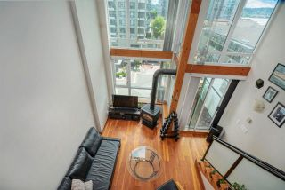 """Photo 15: 402 10 RENAISSANCE Square in New Westminster: Quay Condo for sale in """"MURANO LOFTS"""" : MLS®# R2591537"""