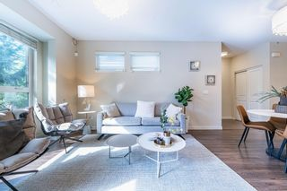 """Photo 8: 3 8000 BOWCOCK Road in Richmond: Garden City Townhouse for sale in """"Cavatina"""" : MLS®# R2615716"""