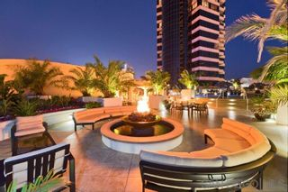 Photo 26: DOWNTOWN Condo for sale : 2 bedrooms : 100 Harbor Drive #303 in San Diego