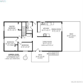 Photo 12: 6932 Larkspur Rd in SOOKE: Sk Broomhill House for sale (Sooke)  : MLS®# 801861