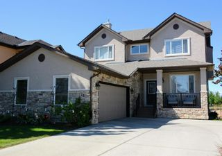 Main Photo: 23 Crystal Shores Point: Okotoks Detached for sale : MLS®# A1072609