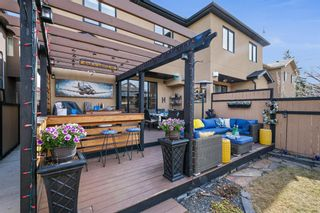 Photo 36: 2422 1 Avenue NW in Calgary: West Hillhurst Semi Detached for sale : MLS®# A1104201