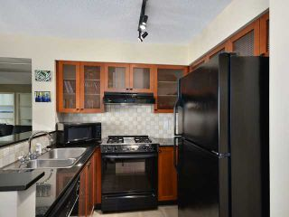 Photo 6: 203 55 ALEXANDER Street in Vancouver: Downtown VE Condo for sale (Vancouver East)  : MLS®# V938824