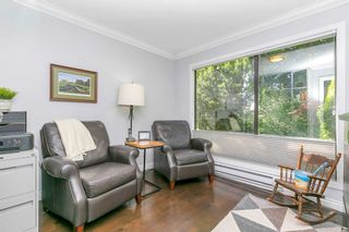 """Photo 16: 3752 NICO WYND Drive in Surrey: Elgin Chantrell Townhouse for sale in """"Nico Wynd Estates"""" (South Surrey White Rock)  : MLS®# R2599347"""