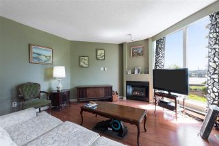"""Photo 8: 501 71 JAMIESON Court in New Westminster: Fraserview NW Condo for sale in """"PALACE QUAY"""" : MLS®# R2608875"""