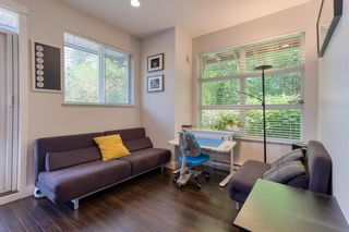 Photo 6: 11 3431 GALLOWAY Avenue in Coquitlam: Burke Mountain Townhouse for sale : MLS®# R2603520