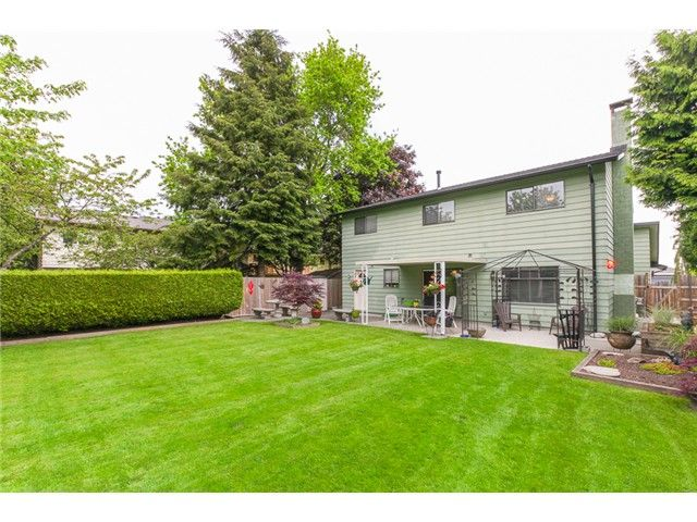 Photo 17: Photos: 5279 PATON DR in Ladner: Hawthorne House for sale : MLS®# V1123683