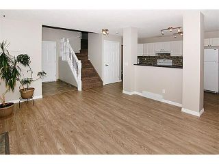 Photo 6: 81 COVEWOOD Close NE in Calgary: Coventry Hills House for sale : MLS®# C4014534