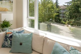 "Photo 4: 307 3600 WINDCREST Drive in North Vancouver: Roche Point Condo for sale in ""WINDSONG AT RAVENWOODS"" : MLS®# R2381678"