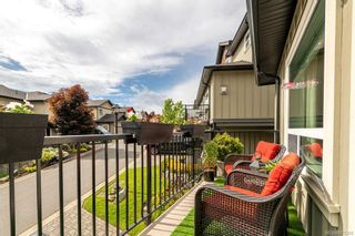 Photo 15: 38 2319 Chilco Rd in : VR Six Mile Row/Townhouse for sale (View Royal)  : MLS®# 877388