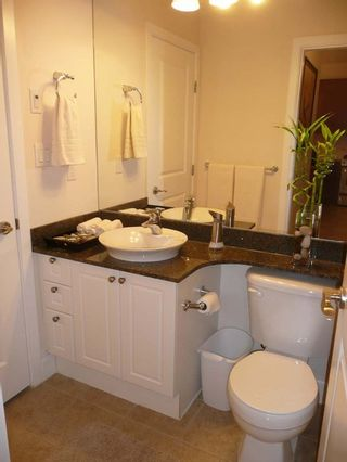 Photo 9: 107 4233 Bayview Street in The Village: Home for sale