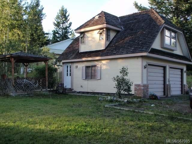 Main Photo: 5034 Hansen Crt in 100 MILE HOUSE: Other Boards House for sale : MLS®# 567085