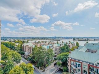 """Photo 23: 1006 1235 QUAYSIDE Drive in New Westminster: Quay Condo for sale in """"RIVIERA TOWER"""" : MLS®# R2612437"""