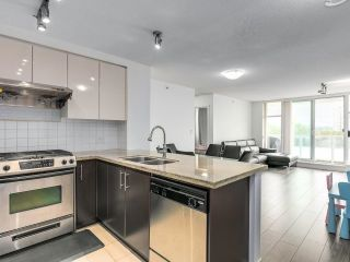 """Photo 11: 1603 2289 YUKON Crescent in Burnaby: Brentwood Park Condo for sale in """"WATERCOLOURS"""" (Burnaby North)  : MLS®# R2601005"""