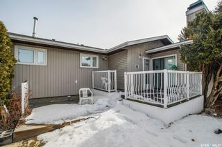 Photo 40: 367 Wakaw Crescent in Saskatoon: Lakeview SA Residential for sale : MLS®# SK846345