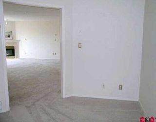 "Photo 7: 301 16085 83RD AV in Surrey: Fleetwood Tynehead Condo for sale in ""FAIRFIELD HOUSE"" : MLS®# F2517413"