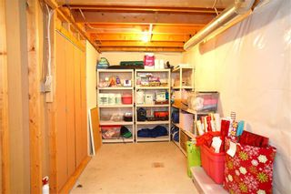 Photo 25: 53 Shauna Way in Winnipeg: Harbour View South Residential for sale (3J)  : MLS®# 202114373