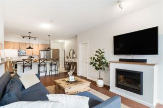 """Photo 6: 102 285 ROSS Drive in New Westminster: Fraserview NW Condo for sale in """"The Grove at Victoria Hill"""" : MLS®# R2554352"""