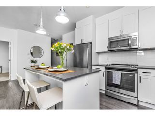 """Photo 8: 113 16398 64 Avenue in Surrey: Cloverdale BC Condo for sale in """"The Ridge at Bose Farms"""" (Cloverdale)  : MLS®# R2570925"""