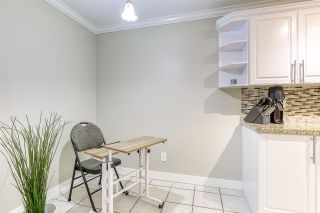 """Photo 6: 113 1999 SUFFOLK Avenue in Port Coquitlam: Glenwood PQ Condo for sale in """"KEY WEST"""" : MLS®# R2493657"""