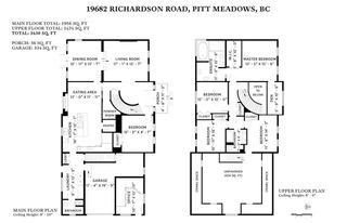 Photo 2: 19682 RICHARDSON Road in Pitt Meadows: North Meadows PI House for sale : MLS®# R2498487
