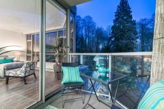 Photo 8: 313 1327 E KEITH ROAD in North Vancouver: Lynnmour Condo for sale : MLS®# R2052637